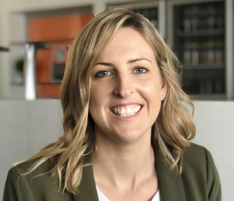 From Forensics to Beer – <em>Hayley Fazakerley</em>
