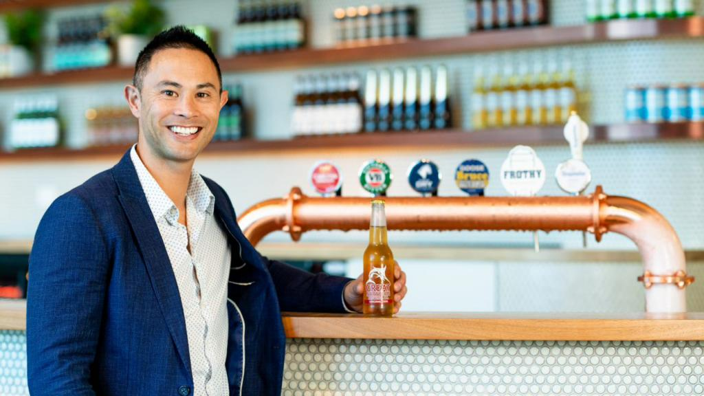 Carlton & United Breweries Appoints New Marketing VP